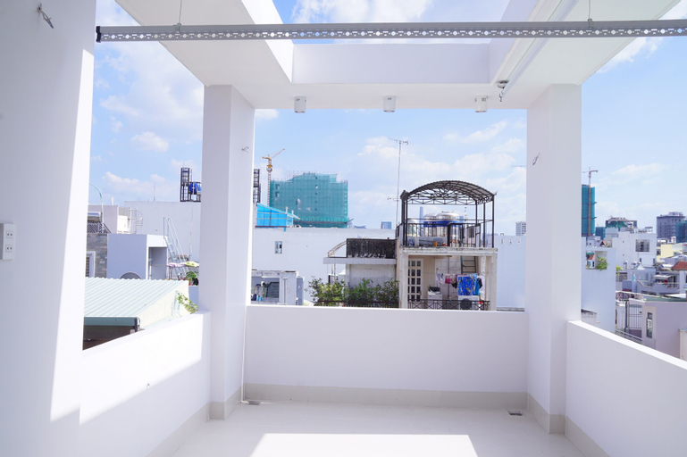 Nang homestay, Phú Nhuận