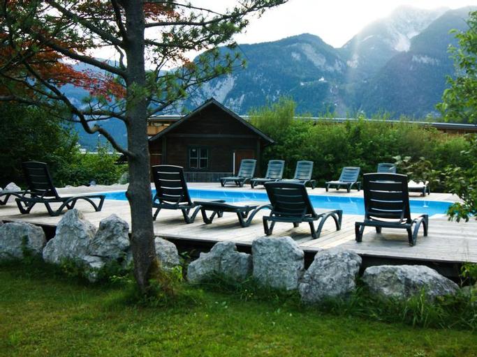 Seehotel am Hallstattersee, Gmunden