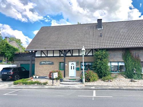 Hotel-Pension Haus Andrea, Viersen