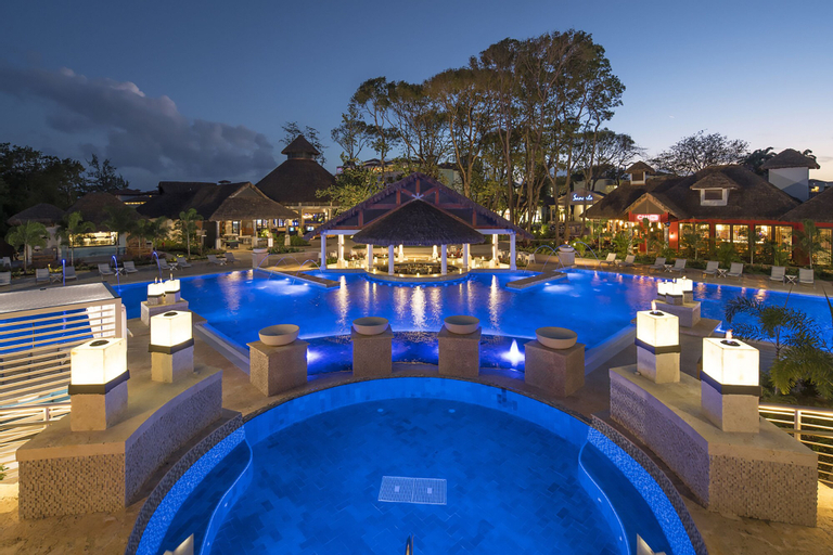 Sandals Royal Barbados - All Inclusive - Couples Only,