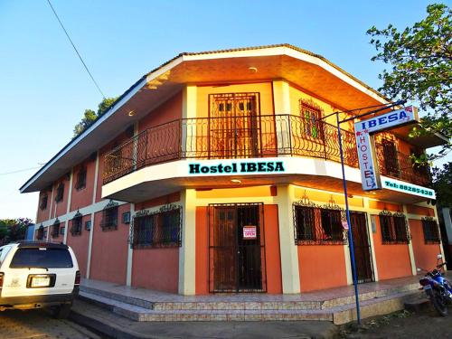 HOSTEL IBESA LEON, León