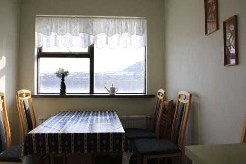 Suðavik apartment, Súðavíkurhreppur