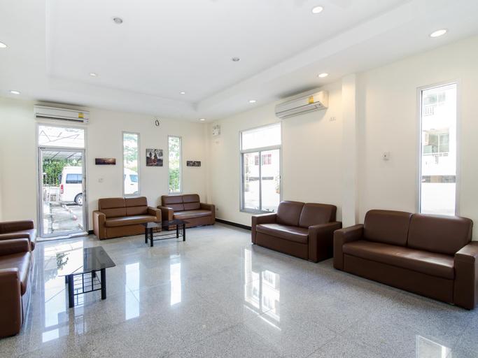 Regent Suvarnabhumi Hotel, Bang Plee