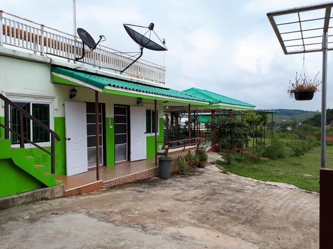 Baan Rairungsan, Khao Kho