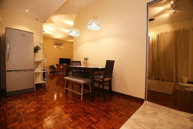 Lovely 4 Bedroom Apt w/ KL City Views!, Kuala Lumpur