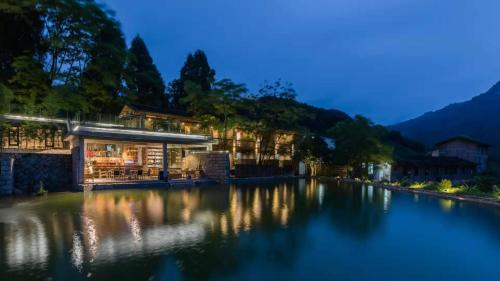 Sunjoy Resort, Sanming