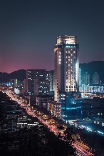 Xiamen Shimao Fanxiang Hotel, Xiamen