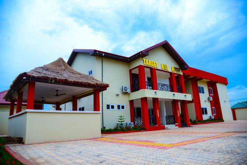 Target Hill Hotel, Tamale