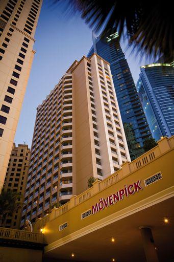 Movenpick Hotel Jumeirah Beach,