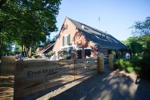 Appartement de Voshaar, Enschede