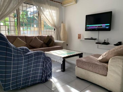 Home91, Sandakan