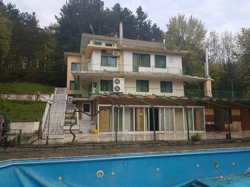 къща Мимоза, Silistra
