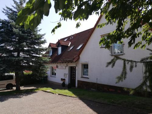 Gasthof Am Kesselberg, Nordhausen