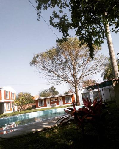 El Refugio Lodge, San Javier