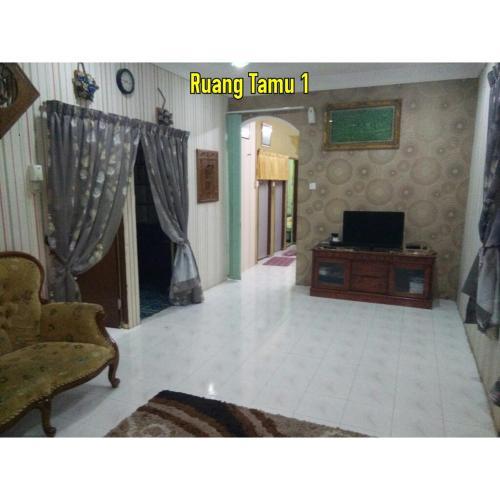 Syaqisya Homestay 2, Manjung