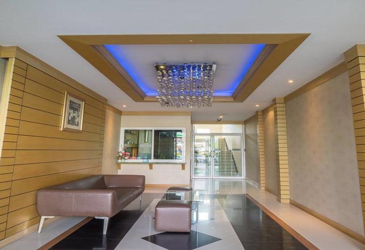 Sansuk Apartment, Muang Pathum Thani