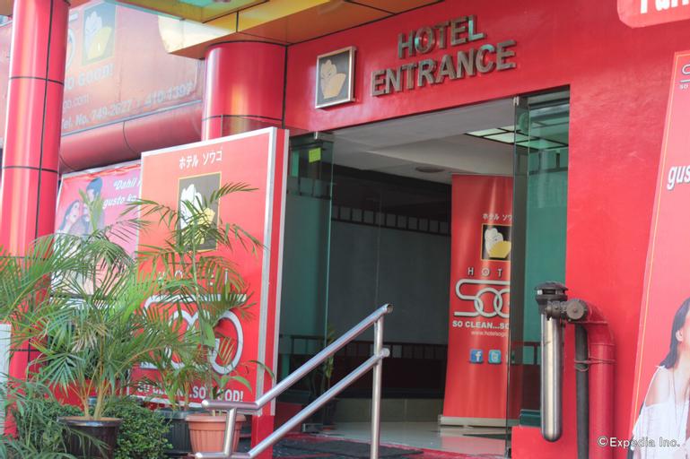 Hotel Sogo Banawe Avenue, Quezon City