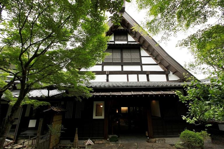 Hazu Gassyo, Shinshiro