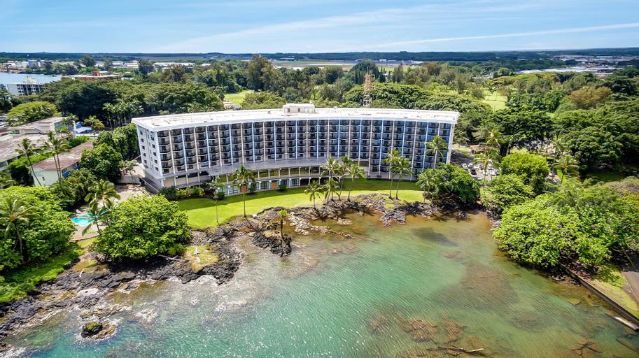 Castle Hilo Hawaiian Hotel, Hawaii