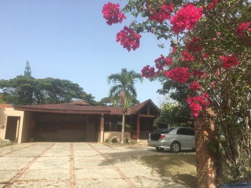 Villa paradise, Jamao al Norte