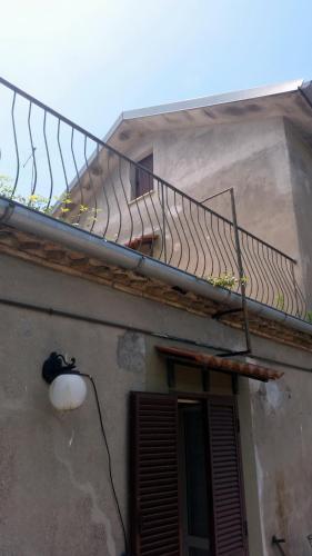 Casa Tarano, Rieti