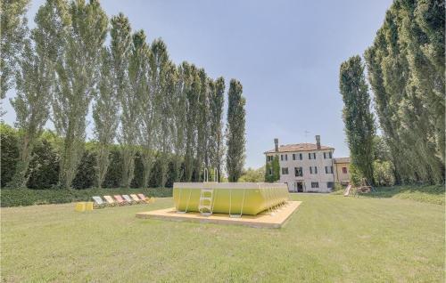 Villa Regis 1842, Treviso
