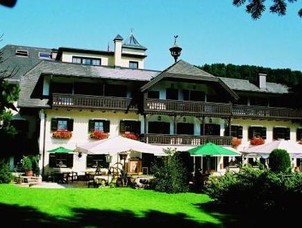 Hotel Stroblerhof, Salzburg Umgebung