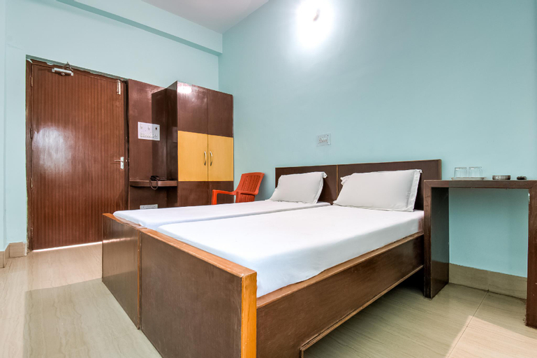 SPOT ON 46934 Hotel Sainath Residency, Saran