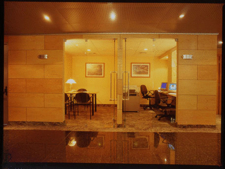 Hotel Eurotel Providencia, Santiago