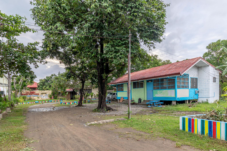 Cesmin Beach Cottages, Bauang