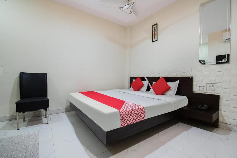 OYO 44287 Hotel Aarav Plaza, Muzaffarpur