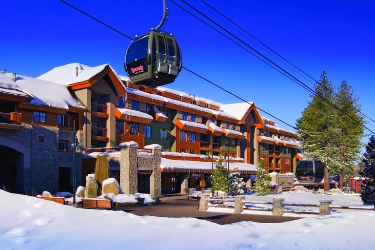 Grand Residences by Marriott, Lake Tahoe, El Dorado