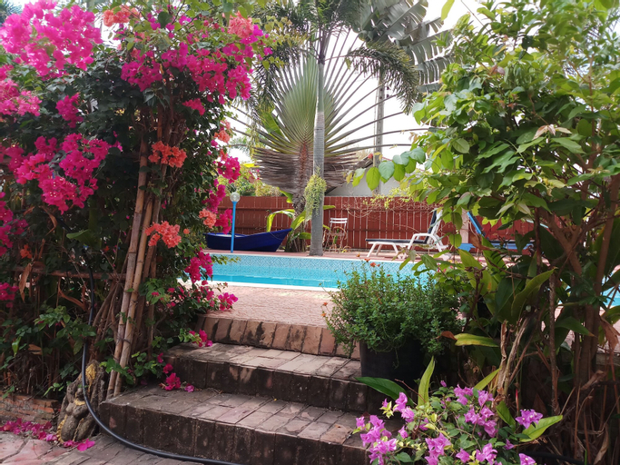 Penny's Home Stay Resort, Ban Chang
