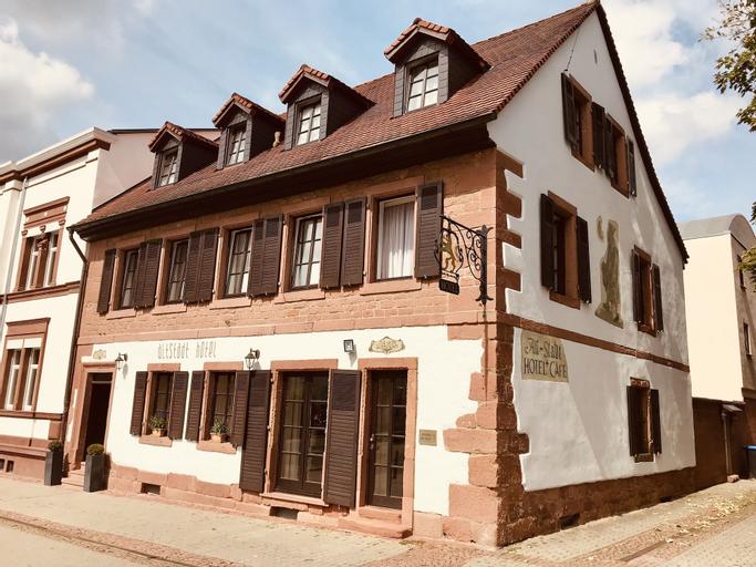 Altstadthotel, Kaiserslautern