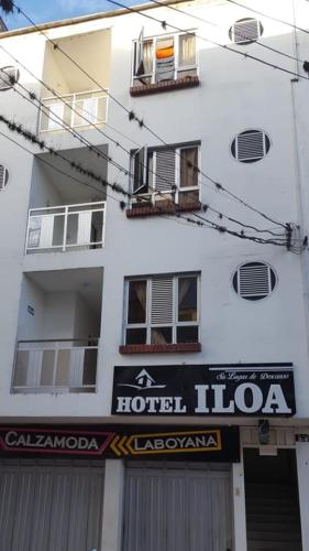 Hotel ILOA, Pitalito