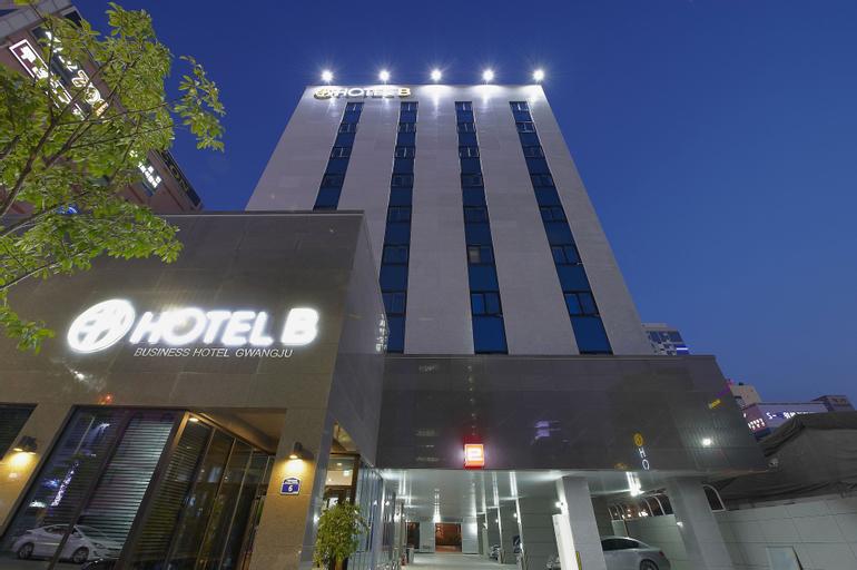 Hotel B, Gwangsan