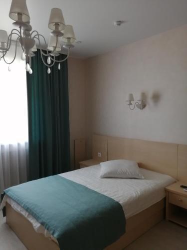 Astoria Hotel, Svobodnenskiy rayon