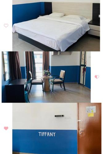 VICTORIA GUEST HOUSE (2SINGLE BED), Kuantan