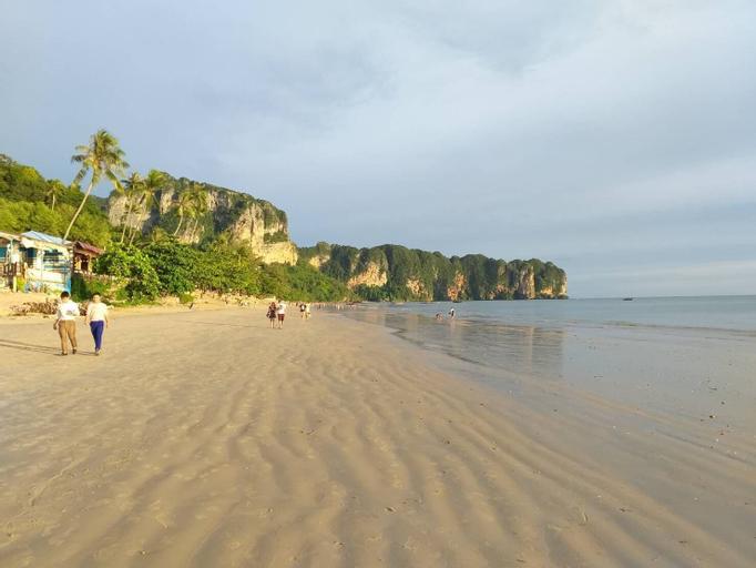 Ao Nang Beach Home, Muang Krabi