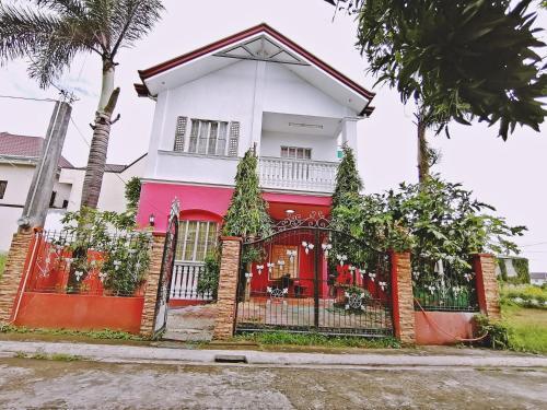 Entire house in Casa Buena De Pulilan, Pulilan