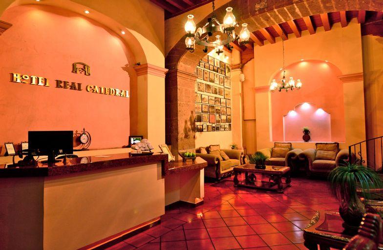 Hotel Real Catedral, Tula de Allende
