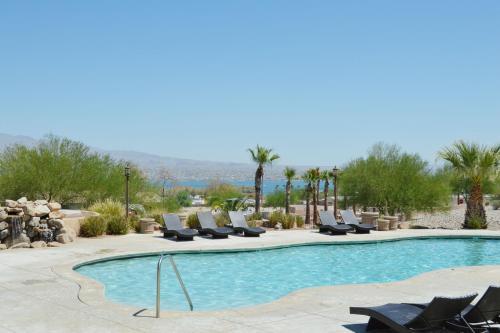Luxurious Havasu Lake View Home, San Bernardino