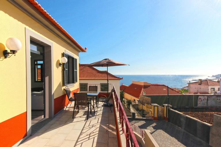 Lazareto Apartment, Funchal