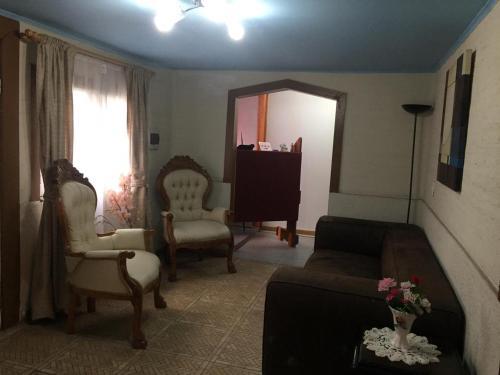 Hotel Cordillera, Petorca