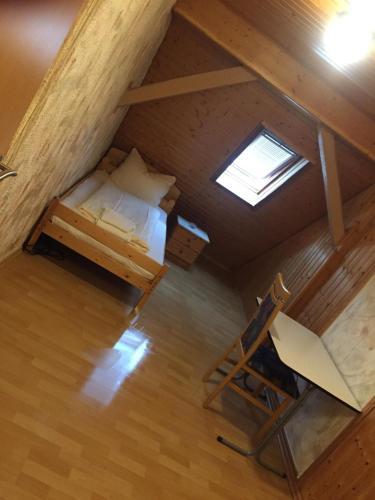 Einzelbett Zimmer, Kaiserslautern