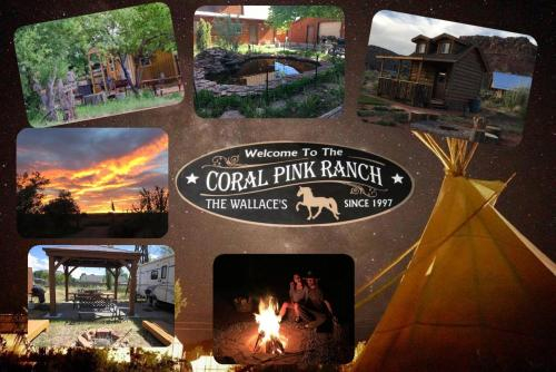 Coral Pink Ranch, Mohave