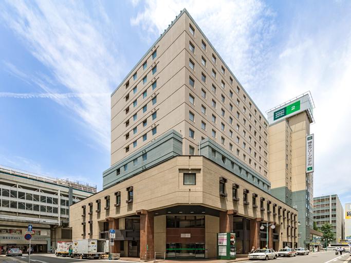 Hakata Green Hotel No.2, Fukuoka