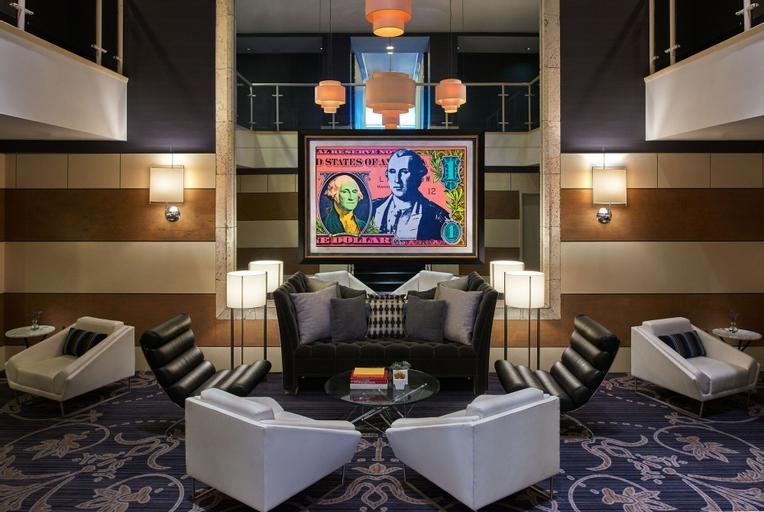 Kimpton George Hotel, District of Columbia