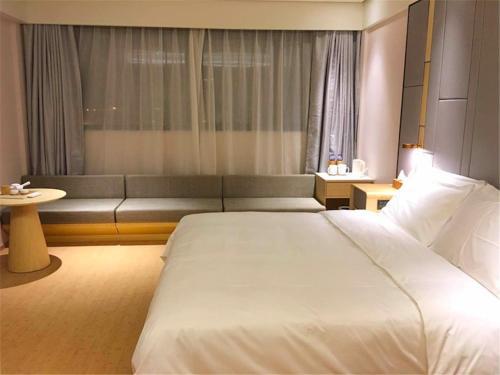JI Hotel Wuxi Binhu, Wuxi