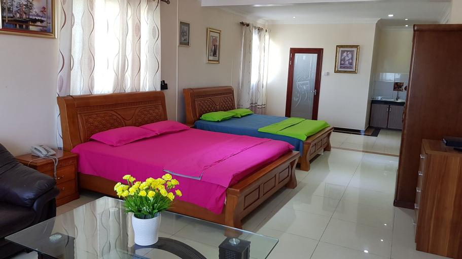 Mahe Holiday Resort,
